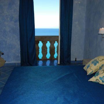 Maison Blu Tropea