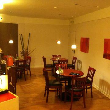 Das Gästehaus der Elb Lounge