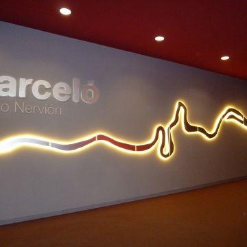 Barceló Hotel Bilbao Nervión