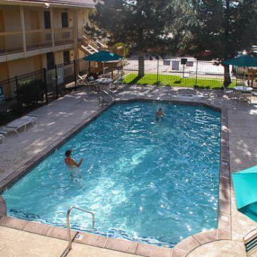 Hotel La Quinta Inn Farmington
