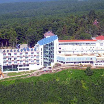 Hotel Residence Ózon