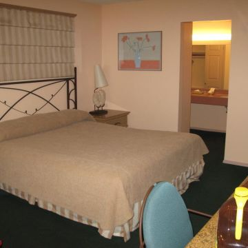 Hotel Sandpiper Lodge