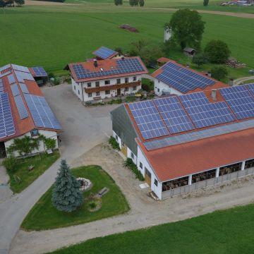 Danielhof - Urlaub auf dem Bauernhof