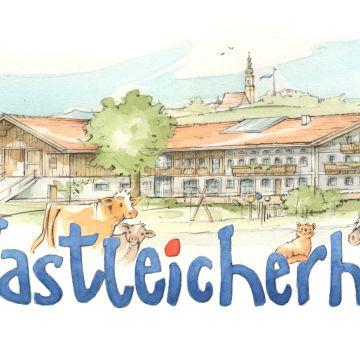 Ferienwohnungen Wastleicherhof