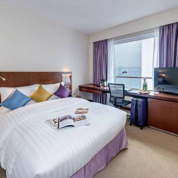 Hotel Novotel Century Hong Kong