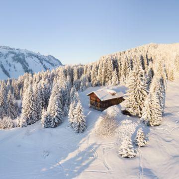 Wannenkopfhütte