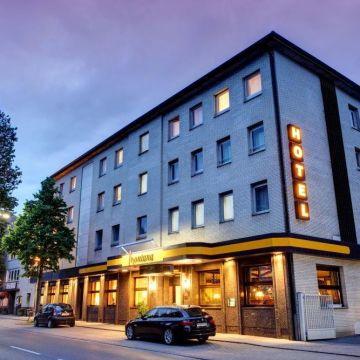 Hotel Montana Mönchengladbach