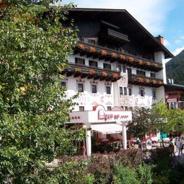 Saalbach Alpenhotel