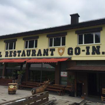 Hotel Go-In
