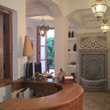 Hotel Riad Tafilag