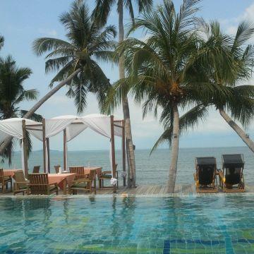 Villa Tango Luxe Beach Samui