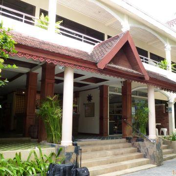 Hotel Baan Pron Phateep