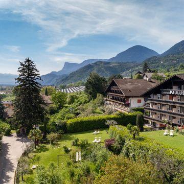 Hotel Paulus