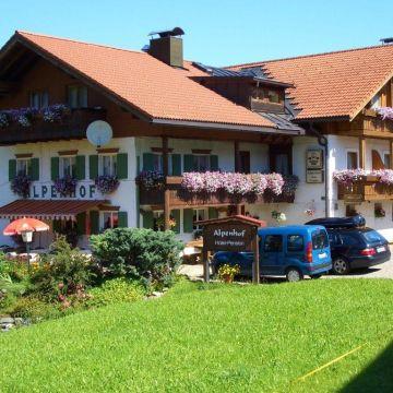 Hotel-Pension Alpenhof