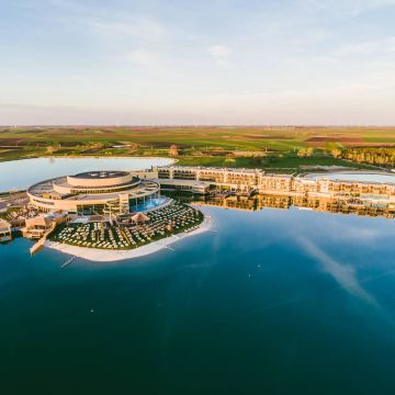 St. Martins Therme & Lodge Hotel