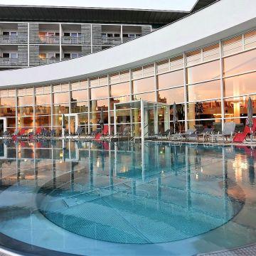 Reduce Hotel Vital Bad Tatzmannsdorf