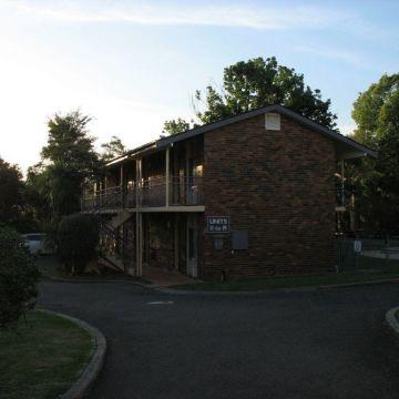 Gosford Motor Inn