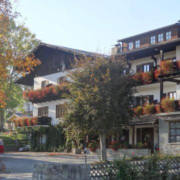 Keilhofer Appartements Ferienwohnungen