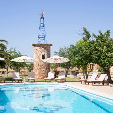 Hotel Agroturismo Es Quatre Cantons