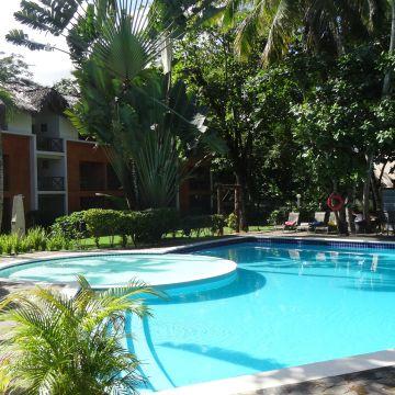 Hotel La Residencia Del Paseo