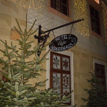 Mooslechners Bürgerhaus