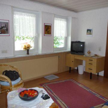 Haus Hohensee