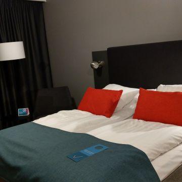 Hotel Quality Inn Hotel Prisma