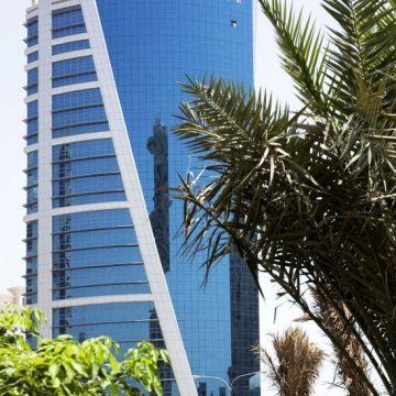 Mövenpick Hotel West Bay Doha