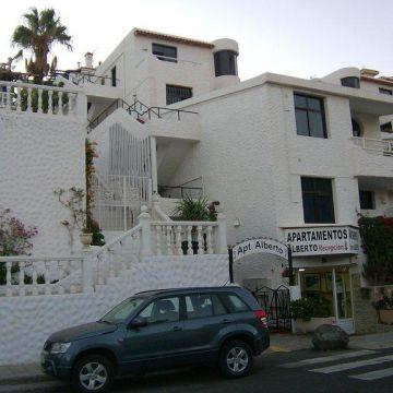 Apartments Alberto