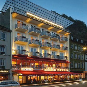 Hotel Bad Emser Hof