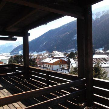 Gästehaus Thape Berghof