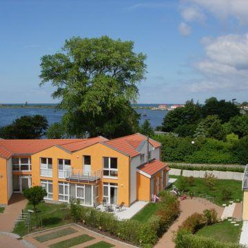 Ferienappartements Residenz MeeresBlick