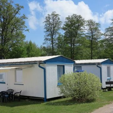 Feriencamp Am Ostseestrand