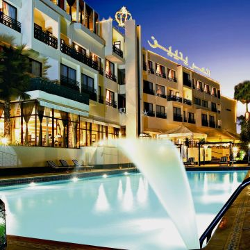 Hotel Le Merinides