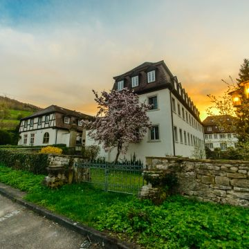 Hotel Schloss Döttingen