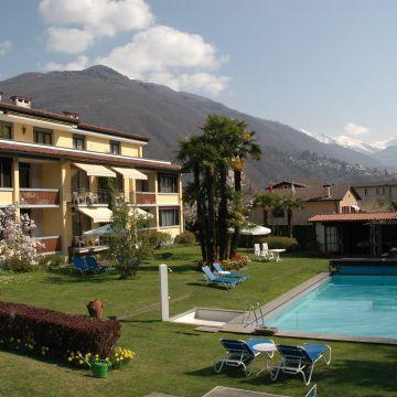 Hotel Villa Siesta Park
