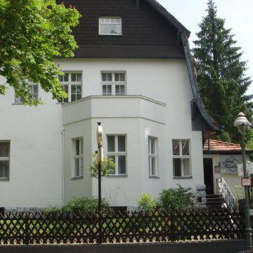 Landhaus Schlachtensee