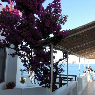 Hotel Stromboli Villaggio