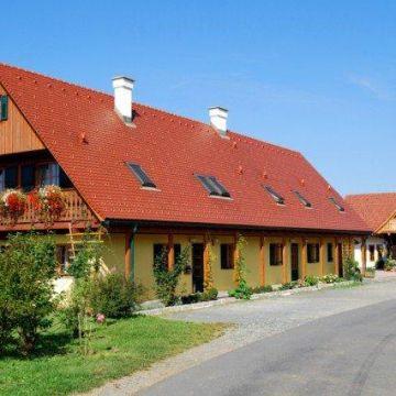 Hotel Winzerzimmer Rothschädl