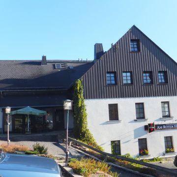 Hotel Zum roten Hammer