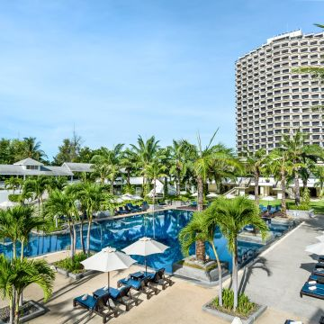 Hotel Novotel Hua Hin Cha-Am Beach Resort