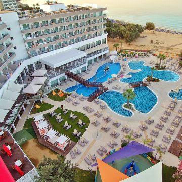 Hotel Melissi Beach