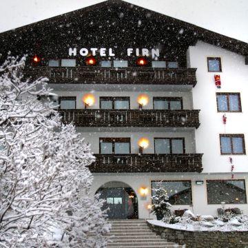Hotel Firn