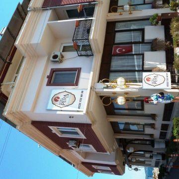 Hotel Urla Pera
