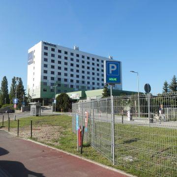 Hotel Novotel Marina