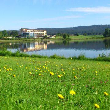 Gesundheitshotel Weißenstadt