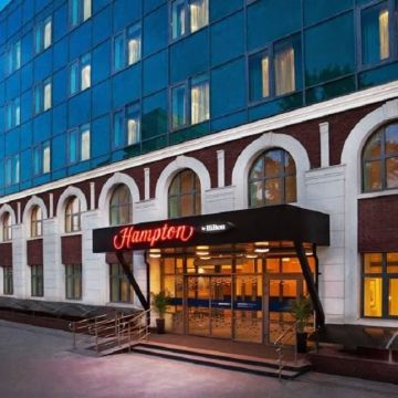 Hampton by Hilton Samara