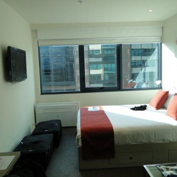 Melbourne Short Stay Apartment -  Southbank Collection