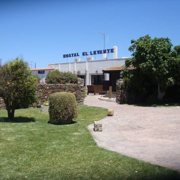 Hostel El Levante