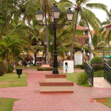 Hotel Occidental Allegro Playa Dorada (geschlossen)